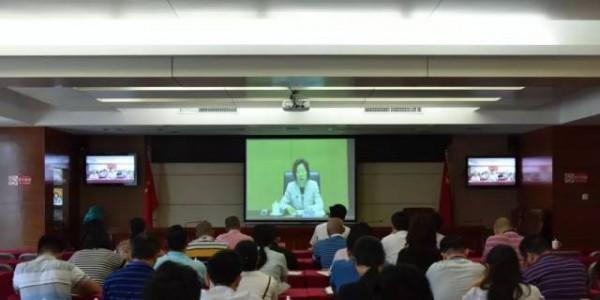 李克强对全国就业创业工作暨普通高等学校毕业生就业创业工作电视电话会议作出重要批示