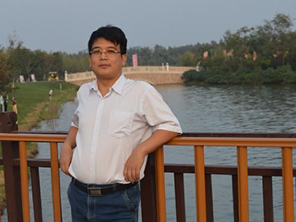 王仲民教授