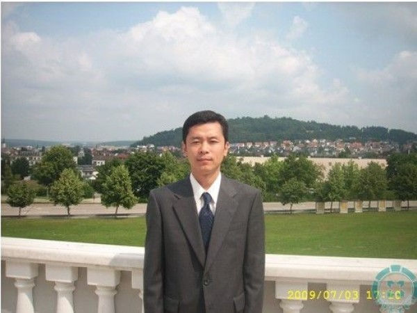 王正方教授