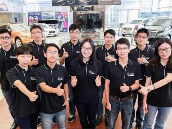 汽车工程技术人员